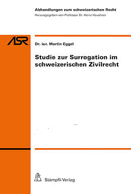 Cover: https://exlibris.azureedge.net/covers/9783/7272/0091/5/9783727200915xl.jpg