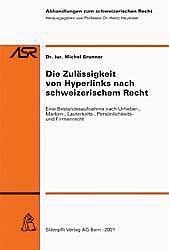 Cover: https://exlibris.azureedge.net/covers/9783/7272/0389/3/9783727203893xl.jpg