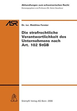 Cover: https://exlibris.azureedge.net/covers/9783/7272/0463/0/9783727204630xl.jpg