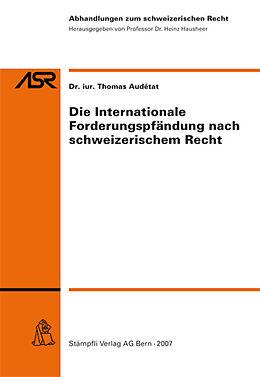 Cover: https://exlibris.azureedge.net/covers/9783/7272/0477/7/9783727204777xl.jpg