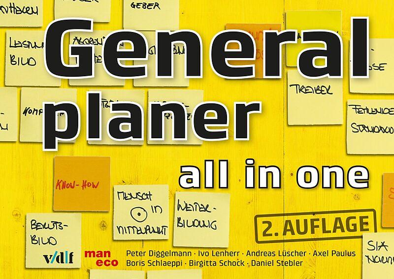 Generalplaner - all in one