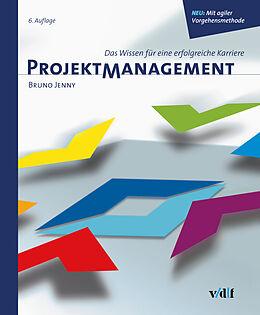 Projektmanagement [Versione tedesca]