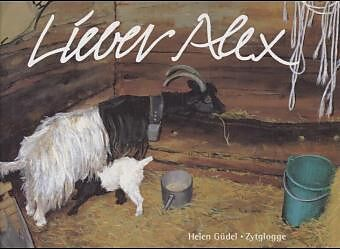 Lieber Alex [Version allemande]