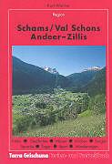 Fester Einband Schams /Val Schons-Andeer-Zillis von Kurt Wanner
