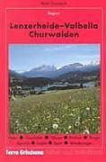 Fester Einband Lenzerheide - Valbella - Churwalden von Peter Donatsch