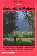 Fester Einband Maienfeld-Malans von Peter Donatsch