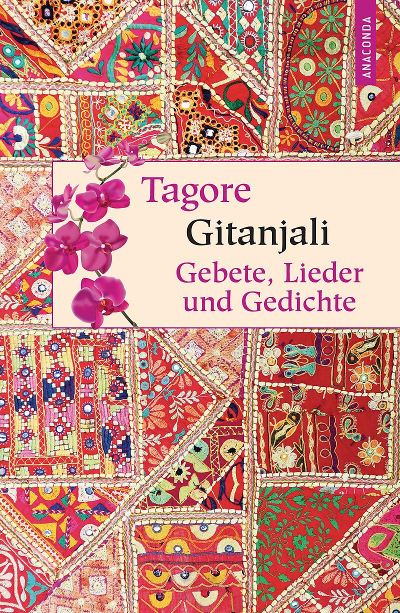 Gitanjali Gebete Lieder Und Gedichte