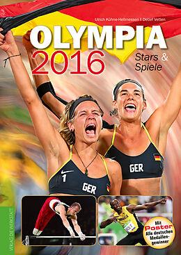 Olympia 2016 [Versione tedesca]