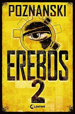 E-Book (epub) Erebos 2 von Ursula Poznanski