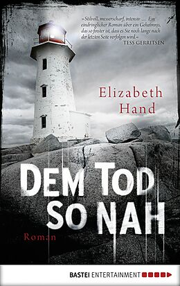 E-Book (epub) Dem Tod so nah von Elizabeth Hand