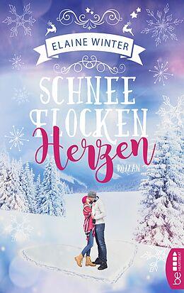 E-Book (epub) Schneeflockenherzen von Elaine Winter