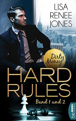 E-Book (epub) Hard Rules - Band 1 und 2 von Lisa Renee Jones