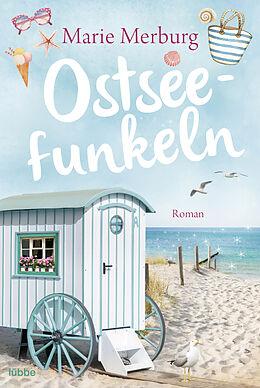 E-Book (epub) Ostseefunkeln von Marie Merburg