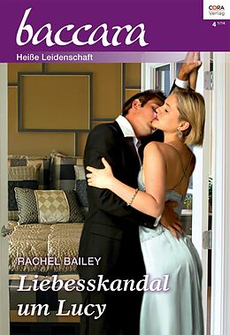 E-Book (epub) Liebesskandal um Lucy von Rachel Bailey