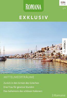 E-Book (epub) Romana Exklusiv Band 292 von Lucy Gordon, Chantelle Shaw, Sarah Leigh Chase
