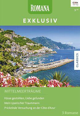 E-Book (epub) Romana Exklusiv Band 300 von Helen Brooks, Sarah Leigh Chase, Anne Harris