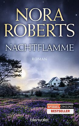 Kartonierter Einband Nachtflamme von Nora Roberts