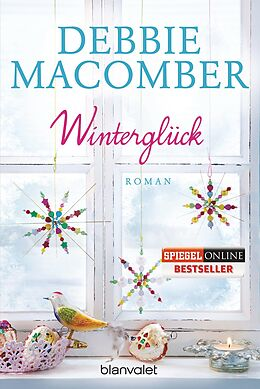 Kartonierter Einband Winterglück von Debbie Macomber