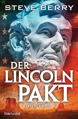 Der Lincoln-Pakt [Versione tedesca]