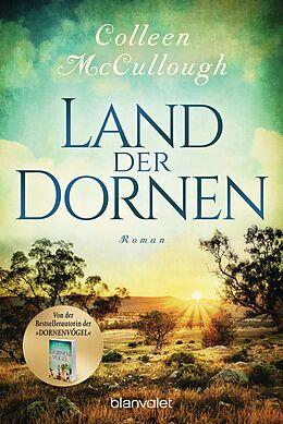 Kartonierter Einband Land der Dornen von Colleen McCullough