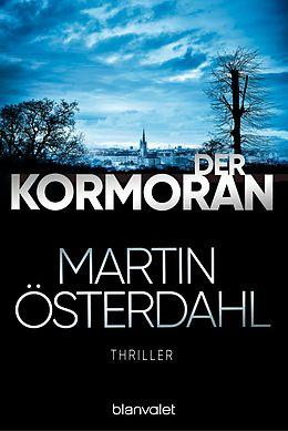 Kartonierter Einband Der Kormoran von Martin Österdahl