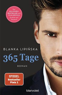 Kartonierter Einband 365 Tage von Blanka Lipinska