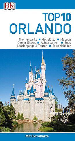 Top 10 Reiseführer Orlando [Versione tedesca]