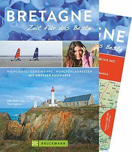 Bretagne  Zeit für das Beste