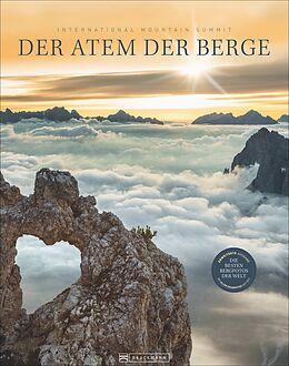 Der Atem der Berge [Versione tedesca]