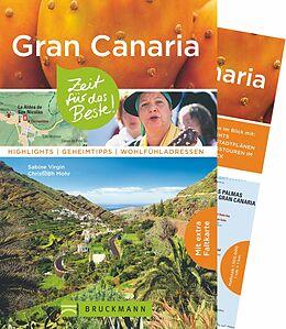 Gran Canaria  Zeit für das Beste [Versione tedesca]