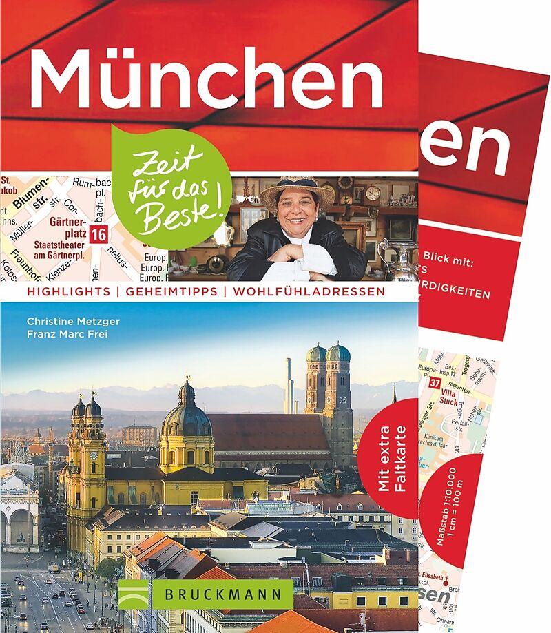 München  Zeit für das Beste