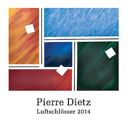 E-Book (epub) Luftschlösser 2014 von Pierre Dietz