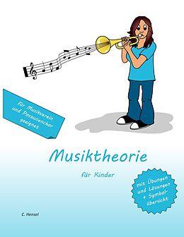 E-Book (epub) Musiktheorie von C. Hensel