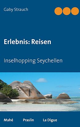 E-Book (epub) Erlebnis: Reisen von Gaby Strauch