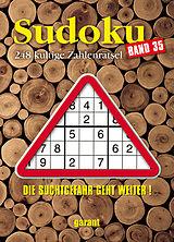 Sudoku 35 [Version allemande]