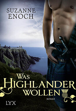 Was Highlander wollen [Version allemande]