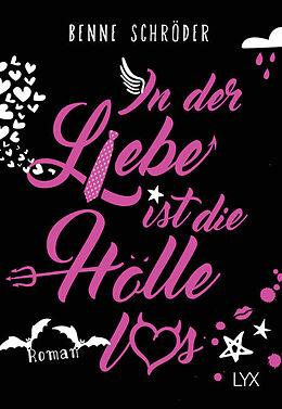 In der Liebe ist die Hölle los [Version allemande]