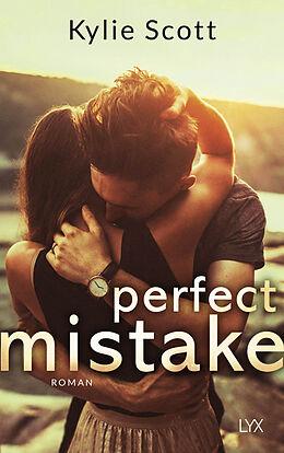 Kartonierter Einband Perfect Mistake von Kylie Scott