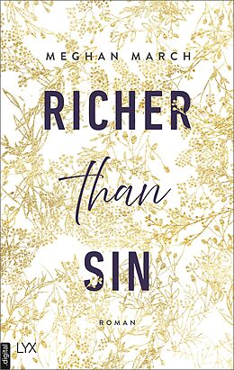 E-Book (epub) Richer than Sin von Meghan March