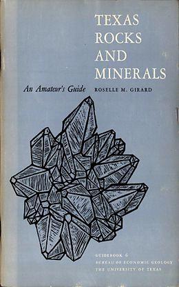 E-Book (epub) Texas Rocks and Minerals von Roselle M. Girard