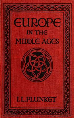 E-Book (epub) Europe in the Middle Ages von Ierne Lifford Plunket