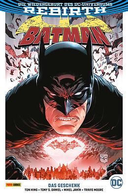 E-Book (pdf) Batman Paperback, Band 6 von Tom King