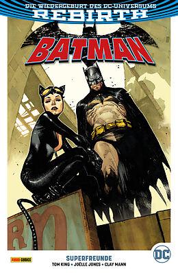 E-Book (pdf) Batman, Band 5 (2.Serie) - Superfreunde von Tom King