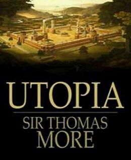 E-Book (epub) Thomas More's Utopia von Thomas More