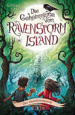 Die Geheimnisse von Ravenstorm Island  Der Mondsteinturm [Versione tedesca]