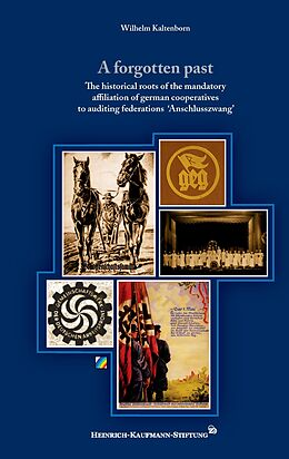 E-Book (epub) A forgotten past von Wilhelm Kaltenborn