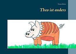E-Book (epub) Theo ist anders von Yvonne Bohrer