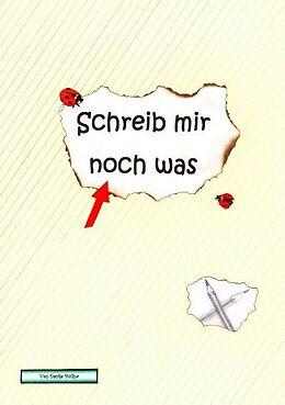 Schreib mir noch was [Version allemande]