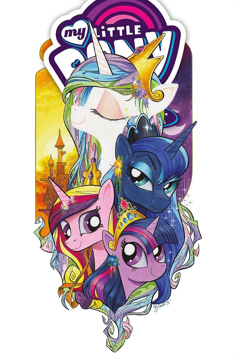 My little Pony - Freundschaft ist Magie [Versione tedesca]
