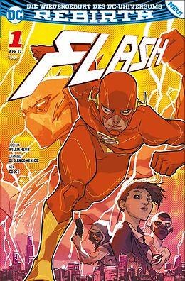 Flash 2.1. Die Flash-Akademie [Version allemande]